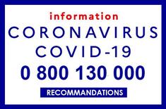 numero coronavirus